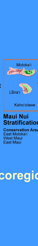 portfolio Moloka'i portion of Maui Nui Stratification Unit